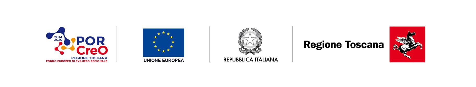EFESTO: POR FESR Toscana 2014-2020