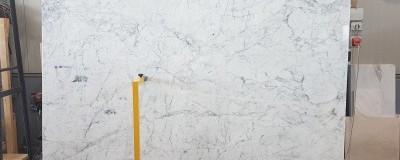 Bianco Carrara blocco 67-19