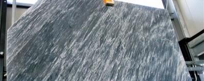 Bardiglio Carrara blocco 9569