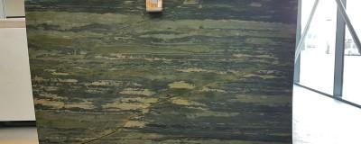 Verde Bamboo blocco VB