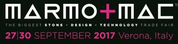 Marmomac Verona – 27-30 Settembre 2017
