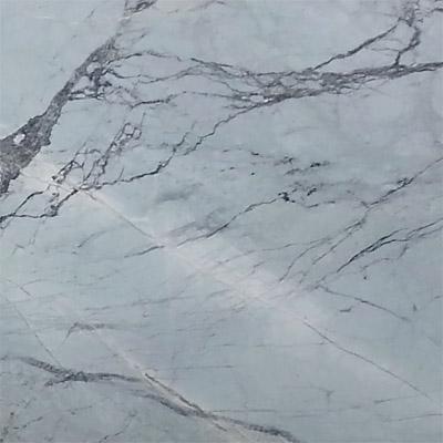 Iceberg Blue Marble